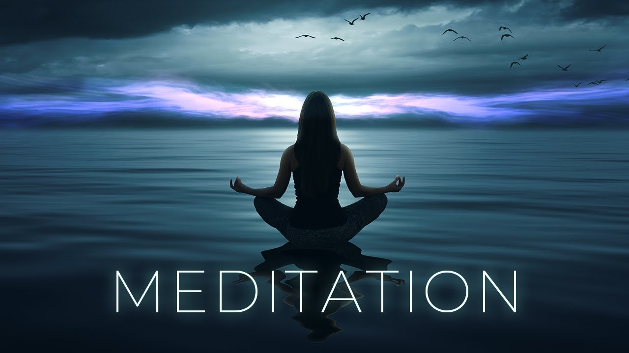 Meditation - Alan Watts