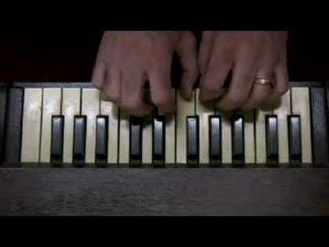 Suite for Toy Piano - John Cage