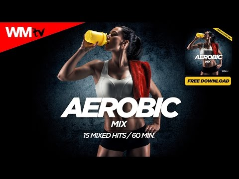 Hot Workout  Aerobic Mix 32 Count Preview DOWNLOAD FULL MIX 60 MIN FOR FREE in description