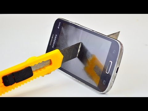 Thumbnail: 6 LIFE HACKS For SMARTPHONE