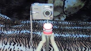 штатив для фотоаппарата.Как сделать штатив своими руками