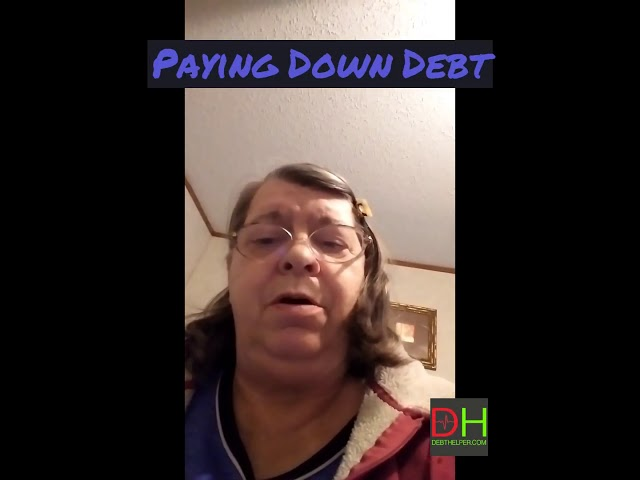 Karen's Debt Management Success Story