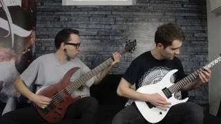 Скачать Down Dirty I Will Never Lose My Way Guitar Bass Cover