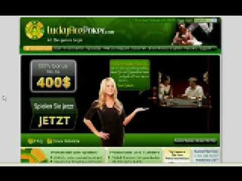 Video Online poker lernen