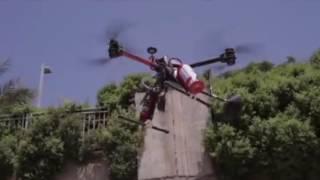 Drone Graffiti 2013-2016