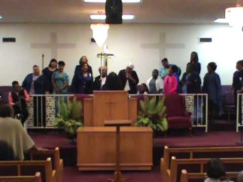 Glad Tidings Holiness Church 2018 MUSICAL