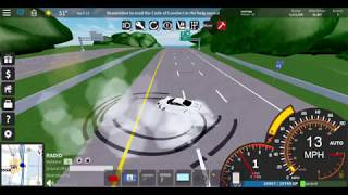 Roblox how to not escape cops in ultimate driving
