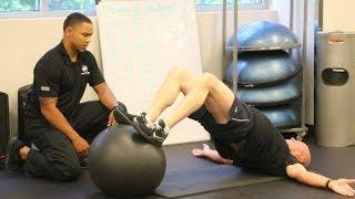 Meet GHF Training's - Marcus Thompson