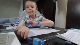 Что делают дети на самом деле, когда учат уроки