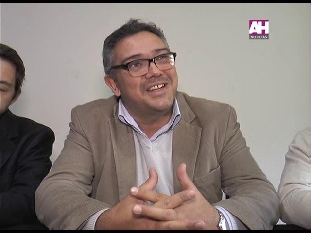 ERNESTO FELICE    DARIO CIMINELLI   SECRETARIO DE SEGURIDAD   DETENIDO POR INCUMPLIMIENTO A LA LEY D
