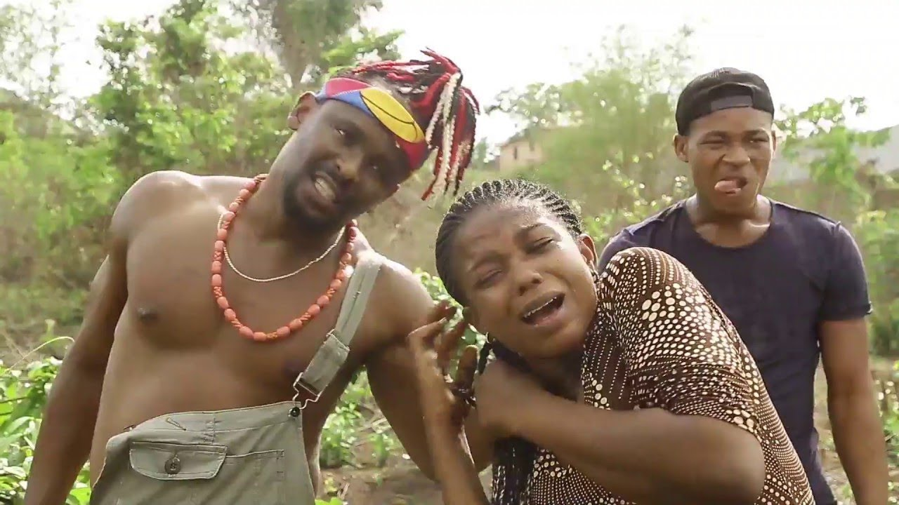 Download ABULO 1   Zubby Michael 2019 Abj latest Nollywood African Free Full Movies