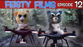 Feisty Films Episode 12: Drone Wars