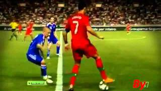 Cristiano Ronaldo-2012 Skills And Goal HD-HQ