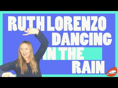 EUROVISION: REACTION TO RUTH LORENZO - 'DANCING IN THE RAIN' (SPAIN 2014)