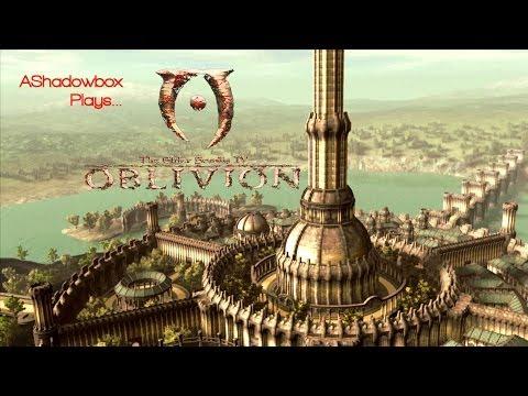 TES IV: Oblivion | Assassin Let's Play | Episode 1 (An Emperor's Trust)