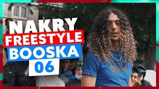 Nakry | Freestyle Booska 06