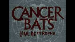 Watch Cancer Bats Lucifers Rocking Chair video