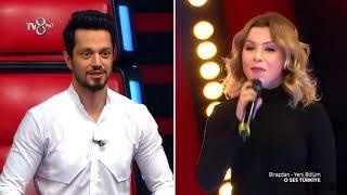 Murat Boza Kur Yapan Yarışmacı Herkesi Şaşkına Çevirdi''Nostalji''