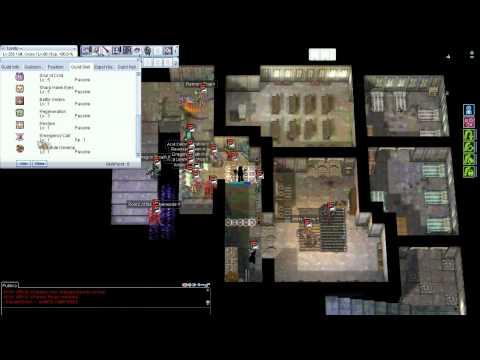 XileRO Server - Woe [Video 3]