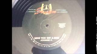 Johnny P - Mine You Get A Lick ( Mud Up Riddim )