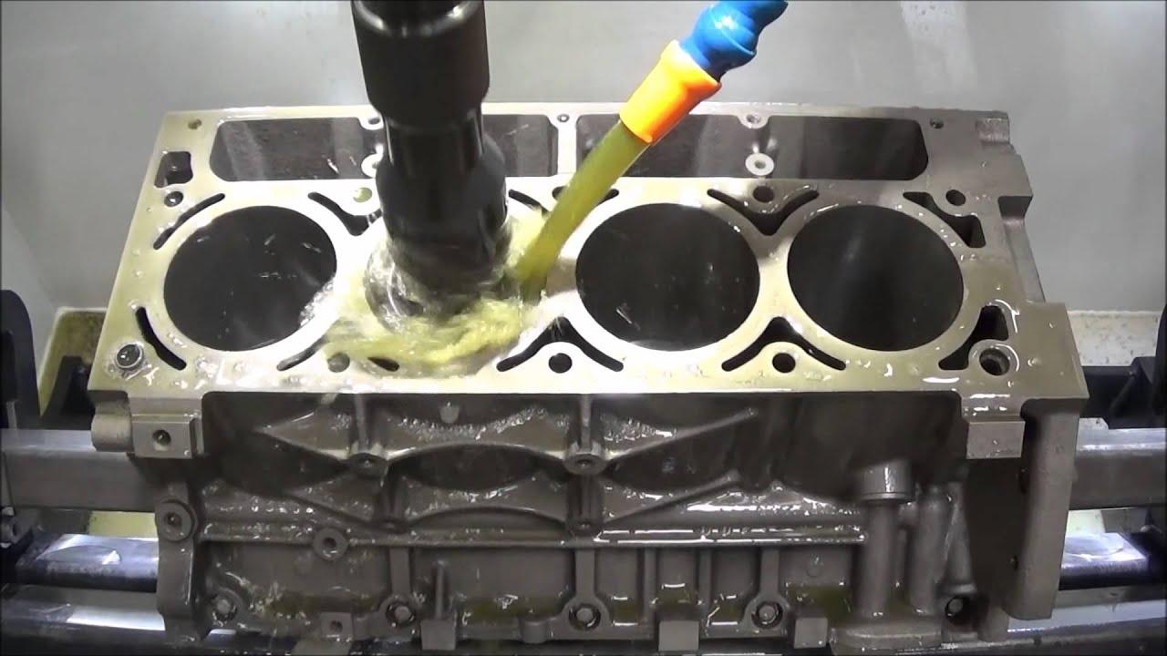Rebuilt Engines - Engine Block Remanufacturing - Engine Restoration