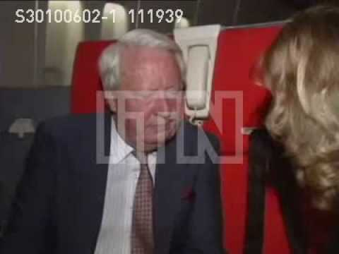 24-10-90   Former Prime Minister Edward Heath secures release of British hostages IRAQ