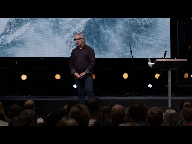 Great Faith | Bill Johnson | Bethel Church