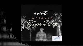 Luciano - Galaxie EXOT Type Beat Instrumental rap beat vioce art  prod by. VierEinsNull Beatz