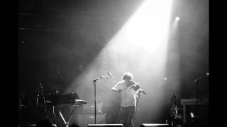Yann Tiersen - Chapter 19 (Live at Royal Festival Hall, London, 26/09/2014)