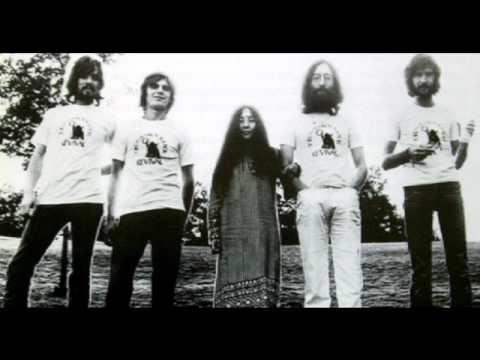 John Lennon & The Plastic Ono Band- Instant Karma!