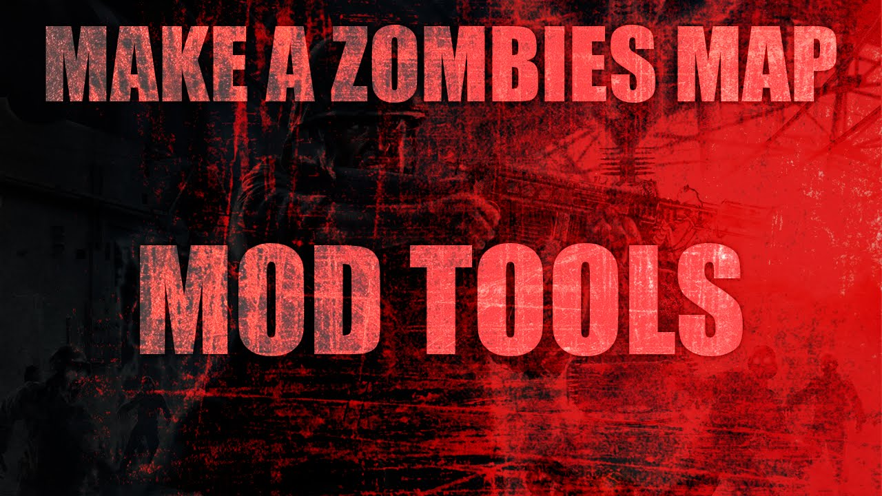 Mod tools ep1 how to make a custom zombies map on call of duty mod tools ep1 how to make a custom zombies map on call of duty world at war youtube gumiabroncs Images