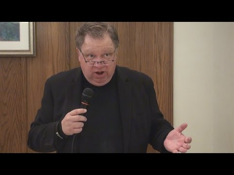 Why Christian Culture? - Center for Cultural Leadership's P. Andrew Sandlin