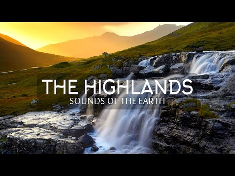 Sounds of the Earth - The Highlands