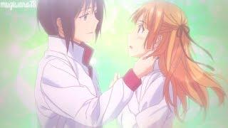 SECRET LOVE SONG ➞ Akemi x Keiko