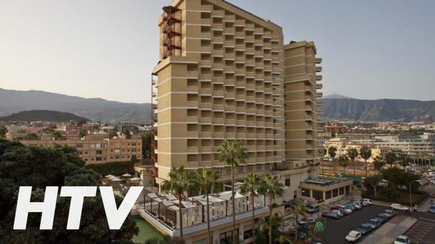 Be Live Tenerife Hotel Puerto De La Cruz