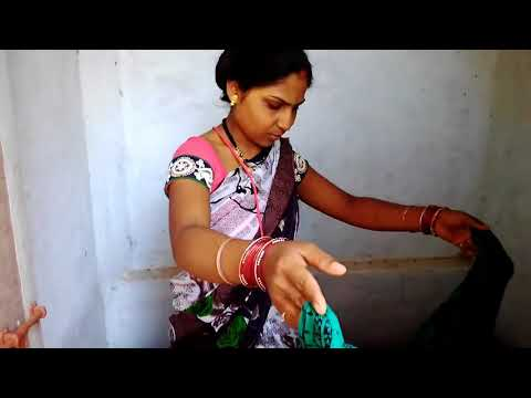 Indian aunty ! In bathroom thumbnail