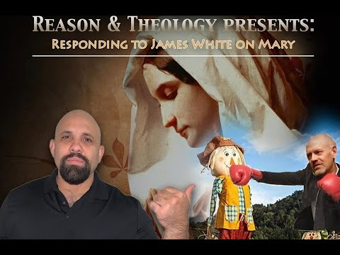 William Albrecht Responds to Dr. James White on the Virgin Mary's Immaculate Conception