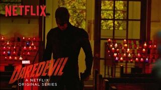Marvel's Daredevil - Season 2   Daredevil & The Punisher Featurette [HD]   Netflix