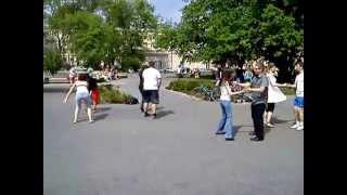 Salsa kubańska - Plac Litewski, Lublin