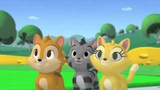 Klub Przyjaciół Myszki Miki - Salon dla zwierzątek Mini. Oglądaj w Disney Junior!