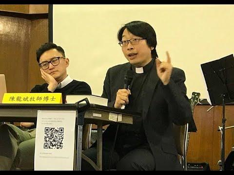 [奪堂叛變]林國璋長兄揭陳龍斌謊稱UCC有一千人 - YouTube