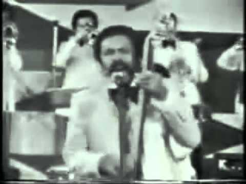 La Mano  Oscar D'León y su Salsa Mayor   original 1979