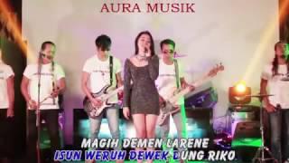 Download Video VITA ALVIA - OJO NGUBER WELASE [AURA MUSIC] Koplo HD MP3 3GP MP4