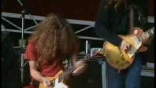 Lynyrd Skynyrd-gimme Three Steps-1976