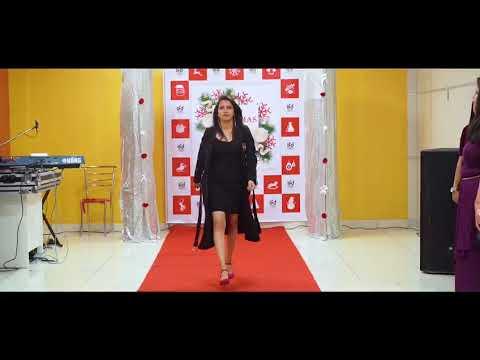 Download IIFD Christmas Celebration Teaser Video 2020 | IIFD Chandigarh
