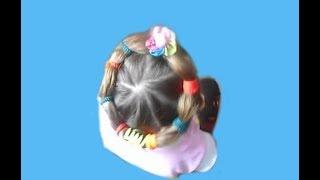видео Девочка с самыми длинными волосами в России живёт в Иркутске