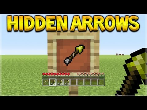 Minecraft Console Edition The Hidden Spectral Arrow In Tu46 Youtube Arrows are ammunition for bows, crossbows and dispensers. minecraft console edition the hidden spectral arrow in tu46