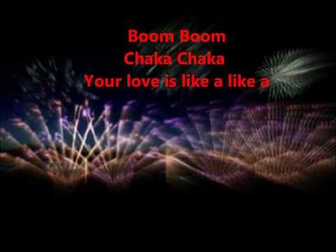 Emmy - Boom-Boom (lyrics)