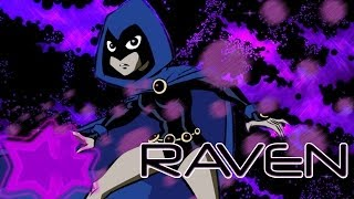 Watch Raven Armageddon video