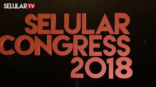 kemeriahan acara selular congress 2018